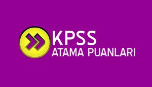 KPSS-2018/5 Sağlık Bakanlığı Sözleşmeli Pozisyonları Yerleştirme Taban Puanları