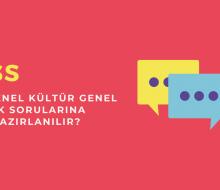 KPSS Genel Kültür Genel Yetenek Sorularına Nasıl Hazırlanılır?