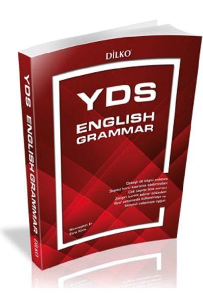 Yds English Grammar