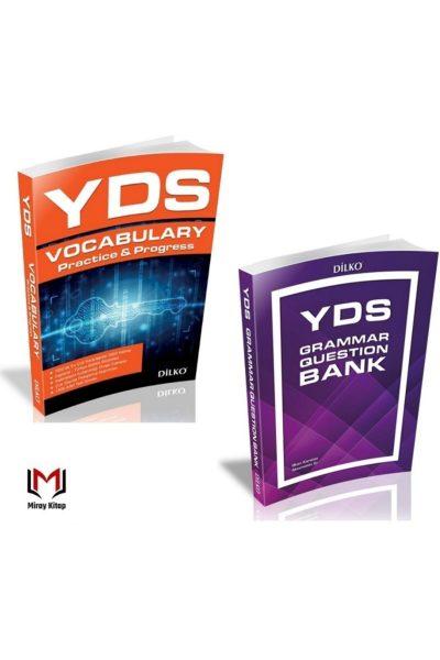 Yds Vocabulary Practice & Progress – Yds Grammar Question Bank