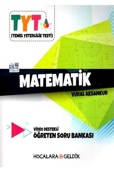 Tyt Matematik Video Destekli Öğreten Soru Bankası