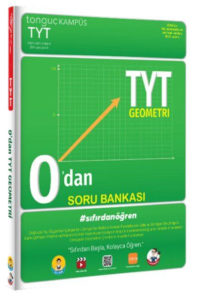 0´dan Tyt Geometri Soru Bankası